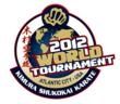 Logo for KSI World Tournament